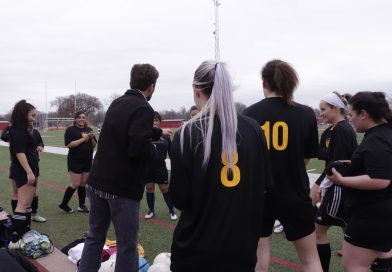 Win or Loss: Wichita State Women's Soccer