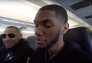 Shockers Men's Basketball All-Access VLOG: AAC