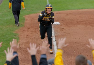 PHOTOS: WSU Softball vs UCF